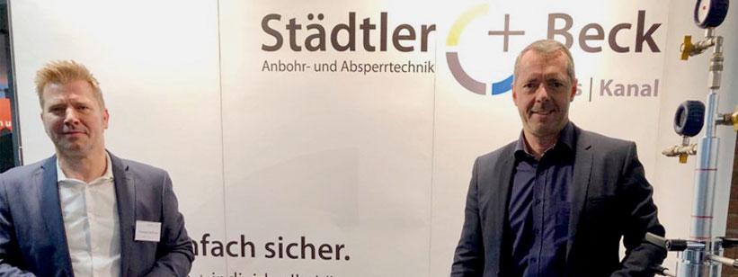Städtler + Beck GmbH |Messe