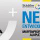 Neuentwicklung Muffenprüfgerät   Städtler + Beck GmbH